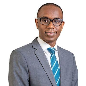 Andrew Wanjau