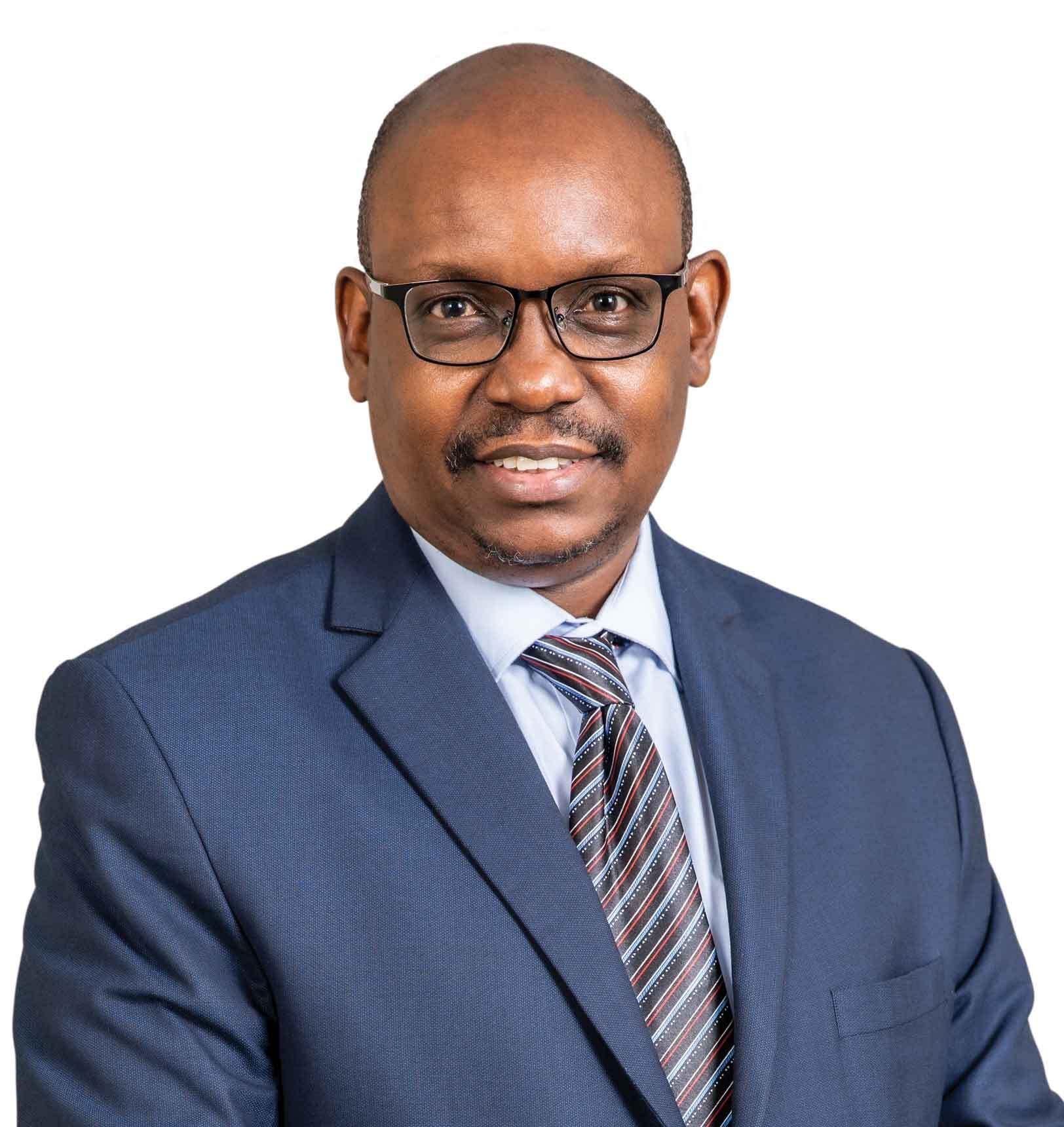 Anthony Mburu