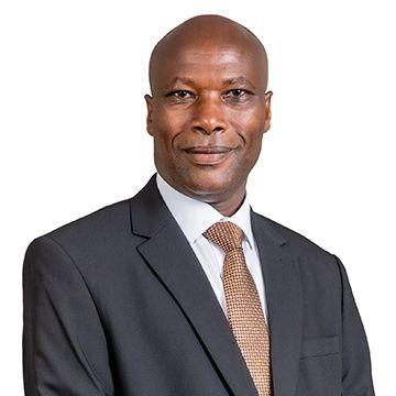 David Muthigani Muriuki