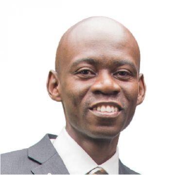 Elijah Wamalwa