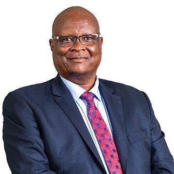Geoffrey M'Nairobi
