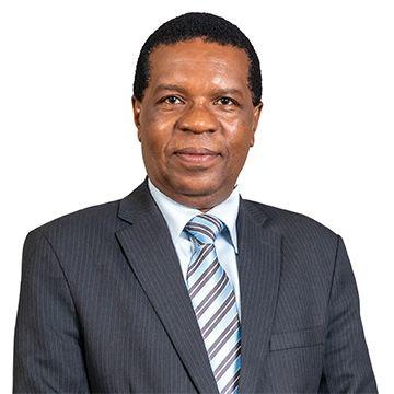 Geoffrey N. Njang'ombe