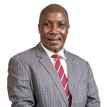 James N. Njiru