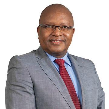 Michael M. Muthigani