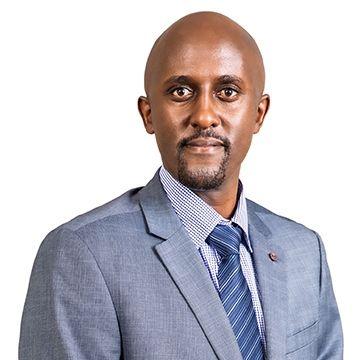 Nicholas Kamonye