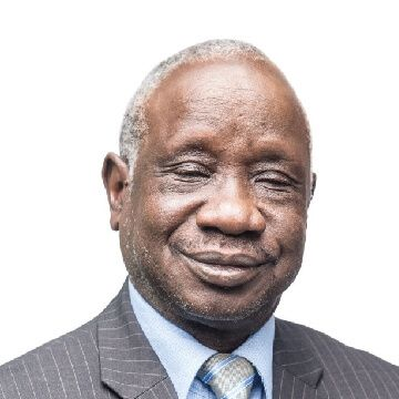 Prof. Mathew Gordon Udo