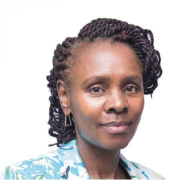Rosemary M. Githaiga, (Mrs)