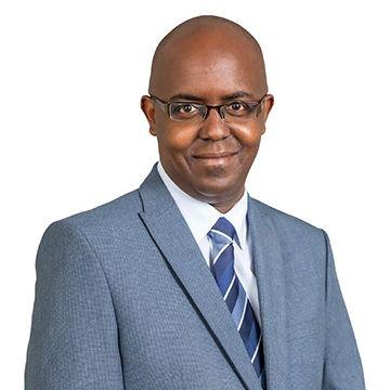 Samuel M. Kibugi