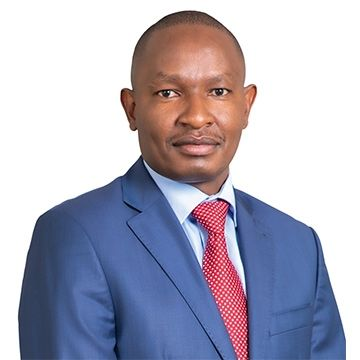 William Ndumia