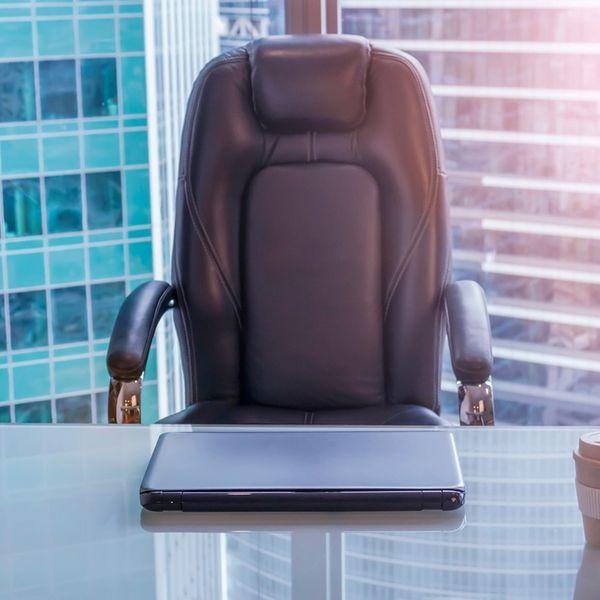 CHIEF EXECUTIVE OFFICER - JOB REF. NO. CCIA-1/CEO/1021